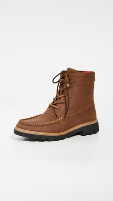 Sperry Authentic Original Lug Boots