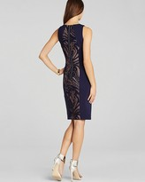 BCBGMAXAZRIA Dress - Leona Lace