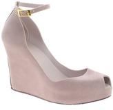 Melissa Patchuli Wedge Heeled Shoes