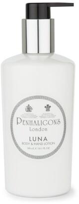 Penhaligon's Luna Body and Hand Lotion