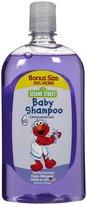 Blue Cross Sesame Street Baby Shampoo - Lavender - 24 oz