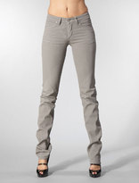 Hep in Used Twill Grey
