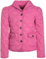 Benetton Winter jacket pink