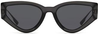 Christian Dior Cat Eye Sunglasses