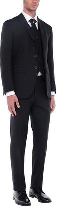 Tiziano Reali Suits