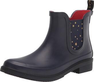 Joules Women's Rain Boot