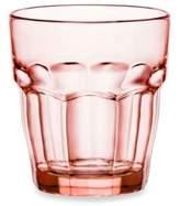 Bormioli Rock Bar Lounge Rocks Glasses in Peach (Set of 6)