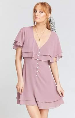 Show Me Your Mumu Leandra Dress
