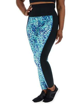 Wolfwhistle Wolf & Whistle Wolf and Whistle Abstract Curve Legging