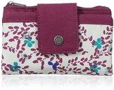 Roxy Sweet Haze Bi-Fold Wallet Wallet Woodstock Sea Spray