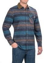 Jeremiah Hidalgo Blanket Stripe Shirt - Long Sleeve (For Men)