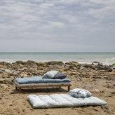 Kelly Wearstler Inlander Outdoor Pillow - Lake
