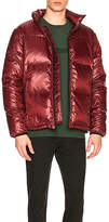 Stussy Down Puffer