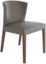 Valentina Mid fabric upholste dining chair