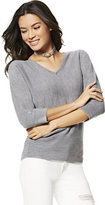 New York & Co. Waverly Dolman Sweater