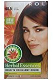 Herbal Essences Clairol Color Me Vibrant Hair Color #48.5 Spicy Ginger, deeply intense cooper by