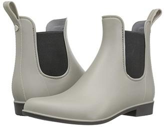 Sam Edelman Tinsley (Dove Grey Matte) Women's Slip on Shoes