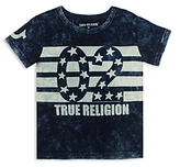 True Religion Boys' American Tee - Big Kid