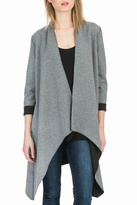 Lilla P Reversible Open Duster