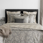 Yves Delorme Opal Duvet Cover - Pierre - Super King