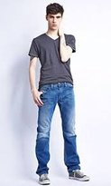 Diesel Men's Jeans Safado Regular Slim-fit Denim Jean 0823C