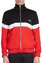 Givenchy Striped Track Jacket