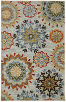 Mohawk Home Strata Global Goddess Printed Rectangular Rugs