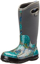 Bogs Women's Classic Winter Blooms Tall Snow Boot