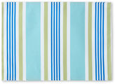 Asstd National Brand Sailor Stripe Outdoor Placemat
