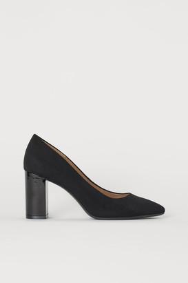 H&M Court shoes