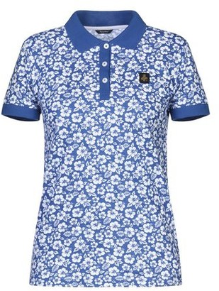 Refrigiwear Polo shirt