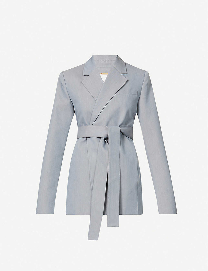 Thumbnail for your product : Camilla And Marc Floyd woven blazer