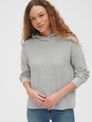 Gap Slouchy Hoodie Sweatshirt