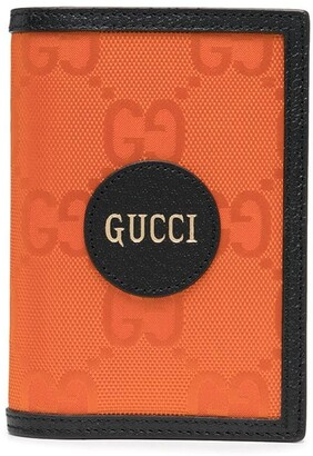 Gucci Off The Grid passport case