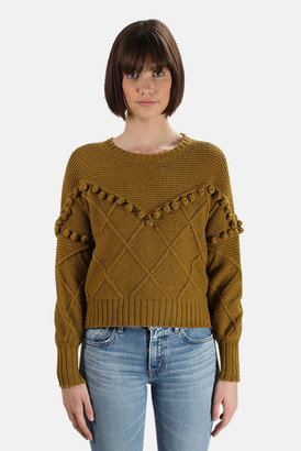 NSF Kaaya Pullover Sweater