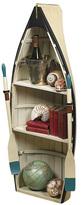 Dory Bookshelf/Table With Glass