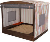 Kid Kraft Cabana Sandbox