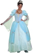 Forum Women's Happily Ever After Princess Costume