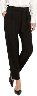 Theory Sash Tie Pants