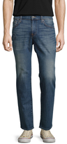 7 For All Mankind Dimson Standard Straight Jeans