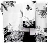"""Lenox Bath Towels, Moonlit Garden 16"""" x 28"""" Hand Towel"""