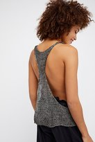 Free People Precious Metal Tank