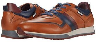 PIKOLINOS Cambil M5N-6344C1 (Blue) Men's Shoes