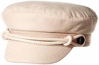 Billabong Women's Jack Hat White Medium-Large