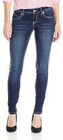 YMI Jeanswear Jeans Juniors Basic Flare Jean