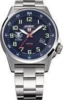 Kentex JSDF model Men's Military Solar Watch S715M-05