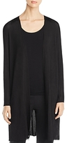 Lafayette 148 New York Long Rib Duster