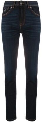 John Richmond Skinny-Fit Denim Jeans