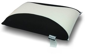 Continental Sleep, Memory Foam Pillow with removable cover for easy care