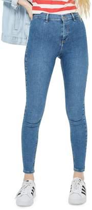 Topshop Joni Jeans 34-Inch Leg